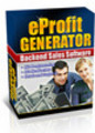 Thumbnail  NEW eProfit Generator with Private Label Rights