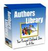 Thumbnail Authors Library Clickbank Store MRR