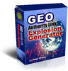 Thumbnail GEO Authority - Link Generator