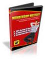 Thumbnail Membership Mastery Videos with Master Resell Rights