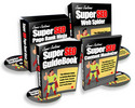 Thumbnail Super SEO Guide Book - (Master Resell Rights Included)