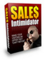 Thumbnail *new* Sales Intimidator Script with PLR