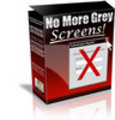 Thumbnail No More Grey Screens with Master Resale Rights