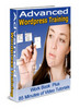 Thumbnail Advanced Wordpress Training MRR