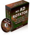 Thumbnail My Ad Rotator with Resell Rights