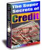 Thumbnail The Super Secrets of Credit!