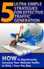Thumbnail 5 Ultra Simple Strategies For Effective Traffic Generation