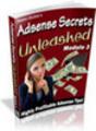 Thumbnail Adsense Secrets Unleashed Vol3 MRR