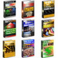 Thumbnail Bad Time Beater 9 Private Label Rights eBooks