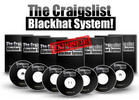 Thumbnail The Craigslist Blackhat System with Master Resale Rights