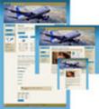 Travel Wordpress Theme - Taking Flight