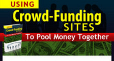 Thumbnail Using Crowd Funding Sites