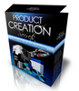 Product Creation Secrets - Ebook + Video