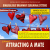 Attracting a Mate - Subliminal Messages Ringtone