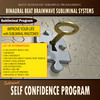 Thumbnail Self Confidence Program - Subliminal Messages Ringtone
