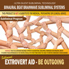 Thumbnail Extrovert Aid - Be Outgoing