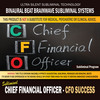 Thumbnail Chief Financial Officer - CFO Success