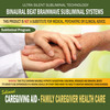 Thumbnail Caregiving Aid - Family Caregiver Health Care