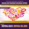 Thumbnail Emotional Health - Emotional Well-Being