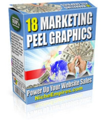 Product picture 18 Internet Marketing Peel Graphics