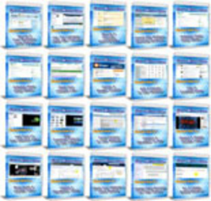 Product picture 20 Quick Marketing Videos with PLR
