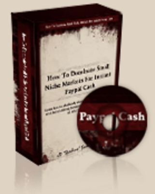 Product picture Mafioso Marketing - How To Dominate Small Niche Markets For