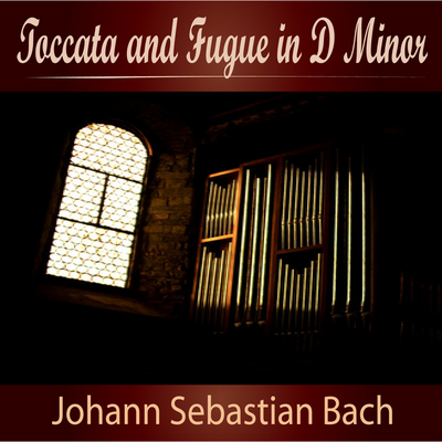 Product picture Toccata and Fugue In D Minor (Organ) by Bach RINGTONE