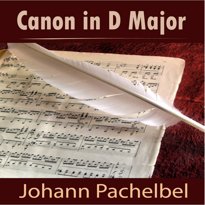 Product picture Canon in D Major (Johann Pachelbel) Ver.2 RINGTONE