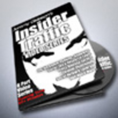 Product picture Insider Traffic Video Series Video 3
