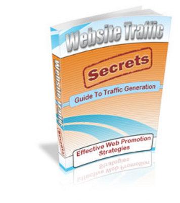 Product picture Website Traffic Secrets MRR