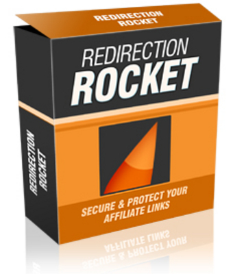 Product picture Redirection Rocket with mrr
