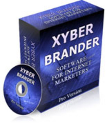 Product picture Xyber Brander - Software