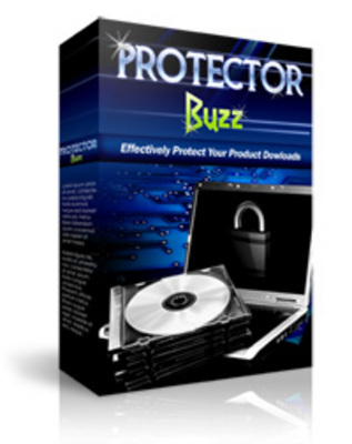 Product picture Hot! Protector Buzz Software + Master Resell Rights