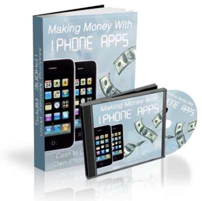 Product picture Making Money with iPhone Apps