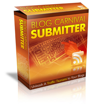 Product picture Blog Carnival Submitter