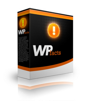 Product picture WP Facts WP Plugin