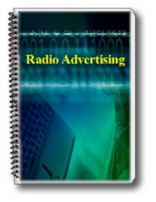 Product picture Radio Advertising
