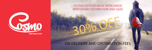 Product picture 30 Discount Code for Music Distribution Services